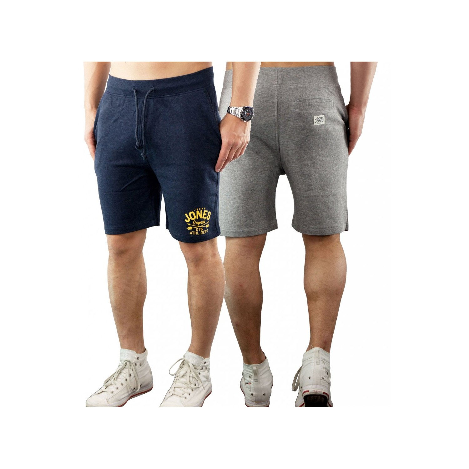 Kurze hose jack and jones