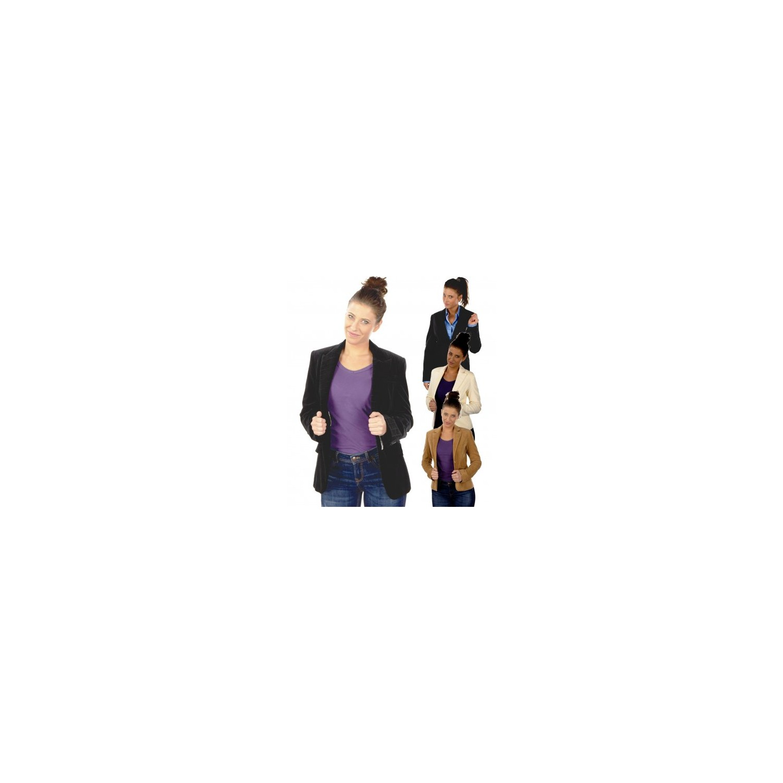 d9a4cfbf370207 Modische Damensakkos von TOMMY HILFIGER in fünf eleganten Ausführungen