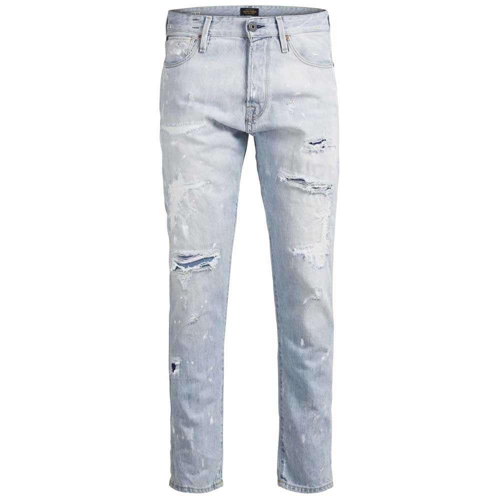 quality design 0a75e e2316 Jack & Jones Herren Jeans ERIK 728 in Hellblau