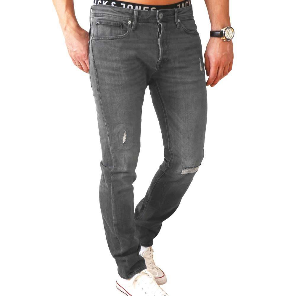 Jeans Tim 574 Jackamp; In Grau Jones Herren 5ALq4R3j