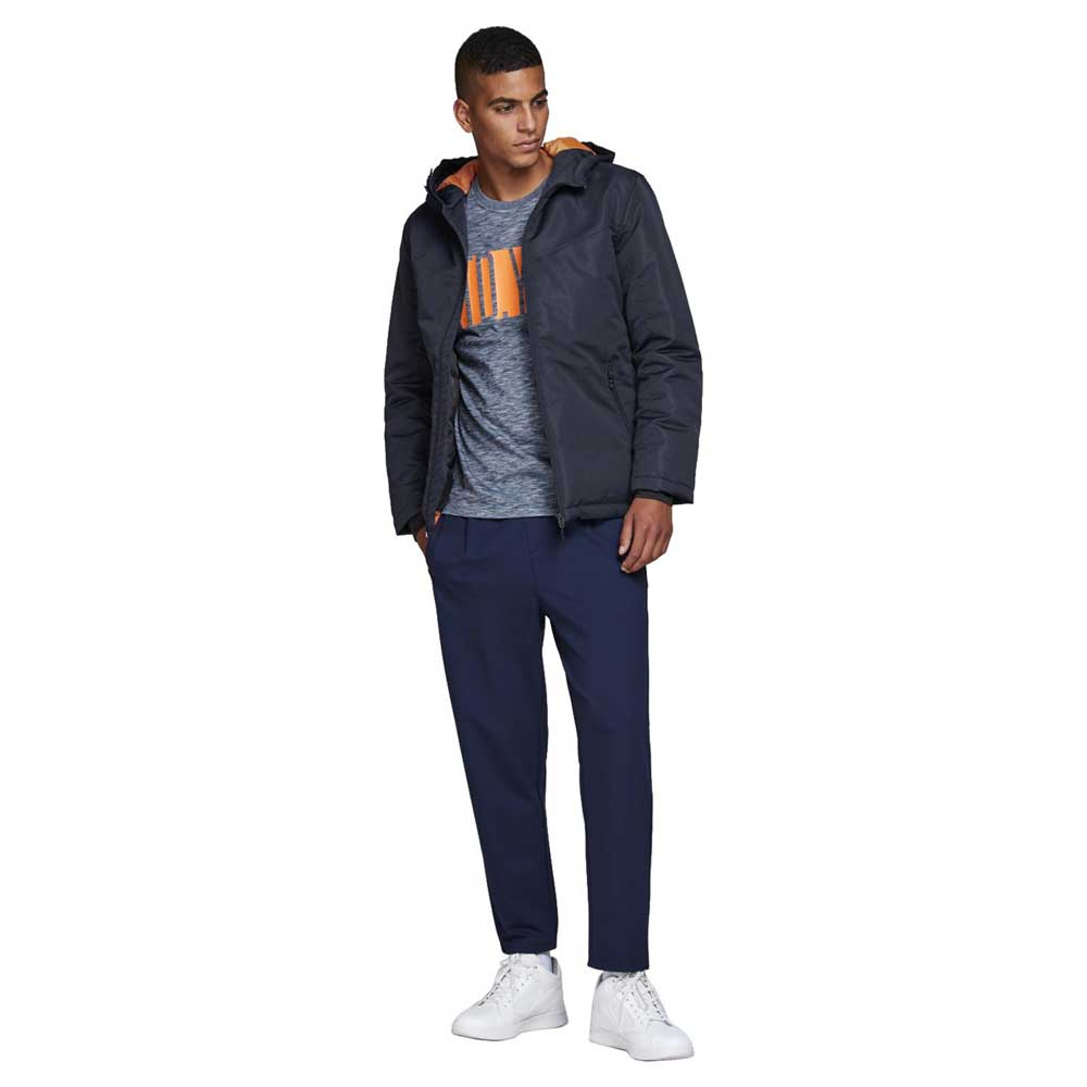 buy popular 659e3 b4e44 Jack & Jones Herren Winterjacke Jcobarkley