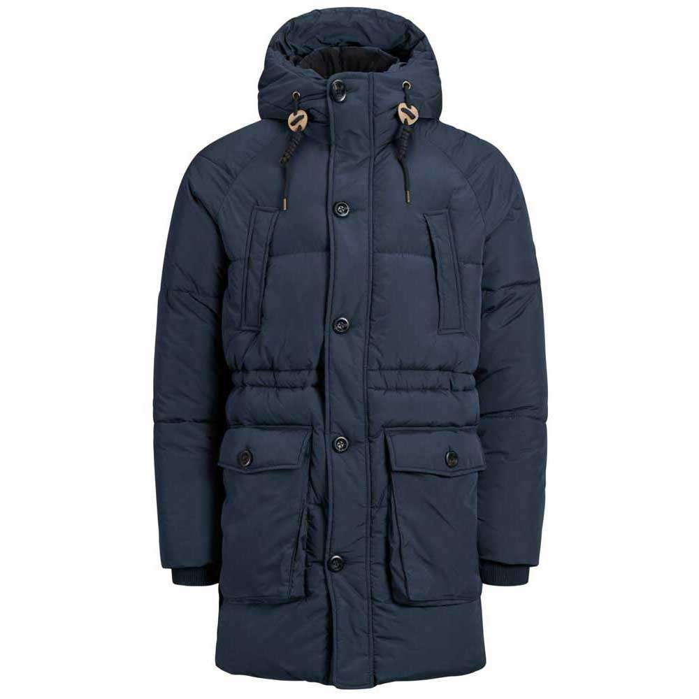 pretty nice 9dffe 4c61f Jack & Jones Herren Winterjacke Jorfortune
