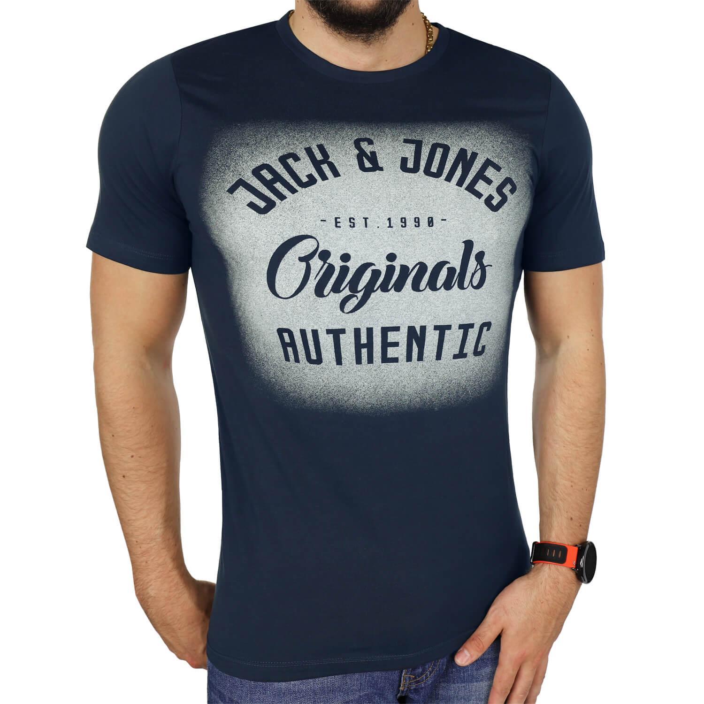 best sneakers d6687 98036 Jack & Jones T-Shirt Herren Jorreji Tee