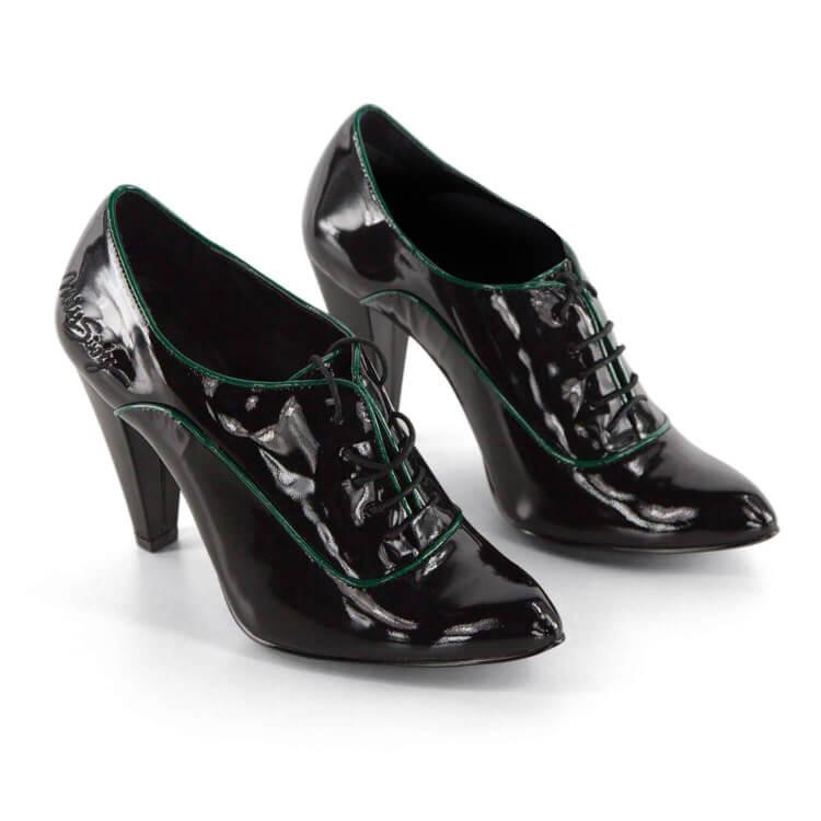 buy popular c2a02 3633e MISS SIXTY Damen Stiefeletten mit hohem Stiletto-Absatz und ...