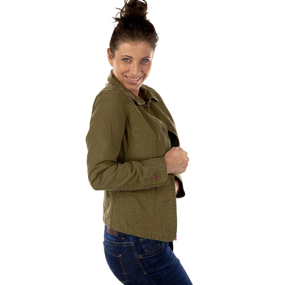 fashion styles new design utterly stylish TOMMY HILFIGER Damen Übergangsjacke Outdoorjacke leichte Jacke Sakko 1561  NEU